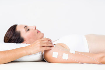 Die Elektrotherapie