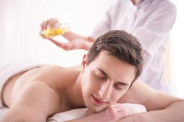 Die Klassische Massagetherapie (KMT)