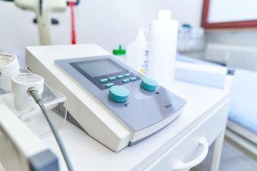 Eisanwendung / Kryotherapie (KT)